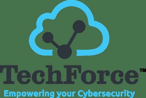 TechForce Logo